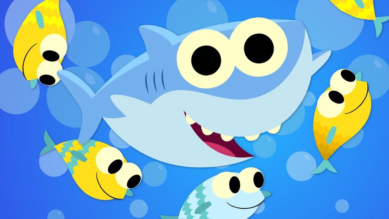 baby shark dance know your meme