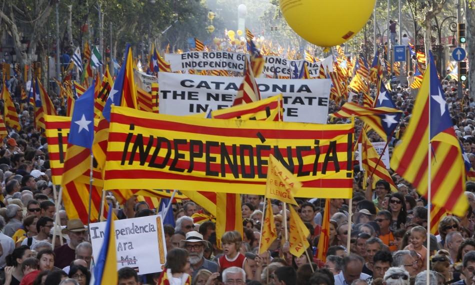 """Результат пошуку зображень за запитом """"catalonia independence vote"""""""
