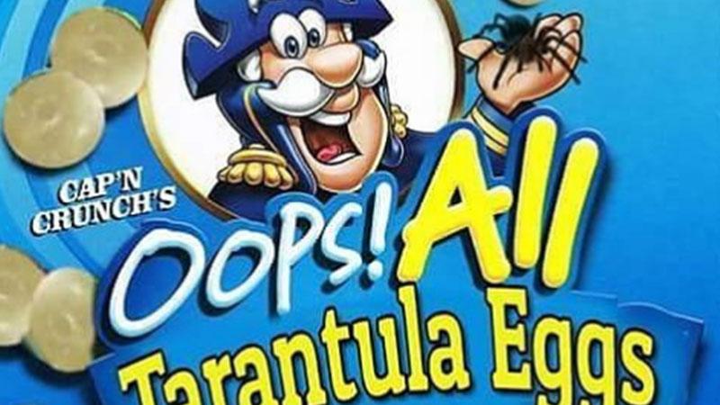 oops oops! all berries box parodies know your meme