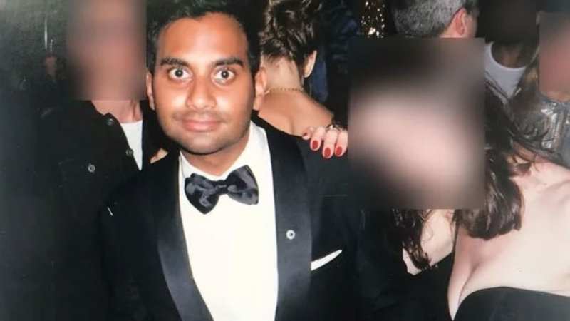 31d aziz ansari sexual misconduct allegation know your meme