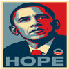 "Obama ""Hope"" Posters"