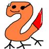 Backwards S Pokemon