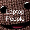 Laptop Guy