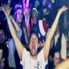 Scream To The Heavens Guy