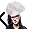 Cooking With Skrillex