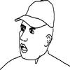 Aziz / Bezemhoofd / Waz met jou