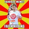 Faith Hilling Tennant