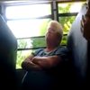 Bus Monitor Bullying Video