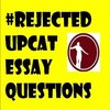 Rejected UPCAT Essay Questions