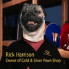 Pug Harrison