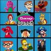 The Barney Bunch