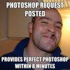 Photoshop Request Threads