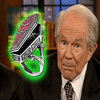 Pat Robertson's Gay AIDS Ring
