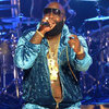 Rick Ross' BET Hip Hop Awards Outfit