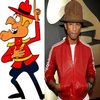 Pharrell Williams' Hat