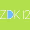 IRIS/ZDK12