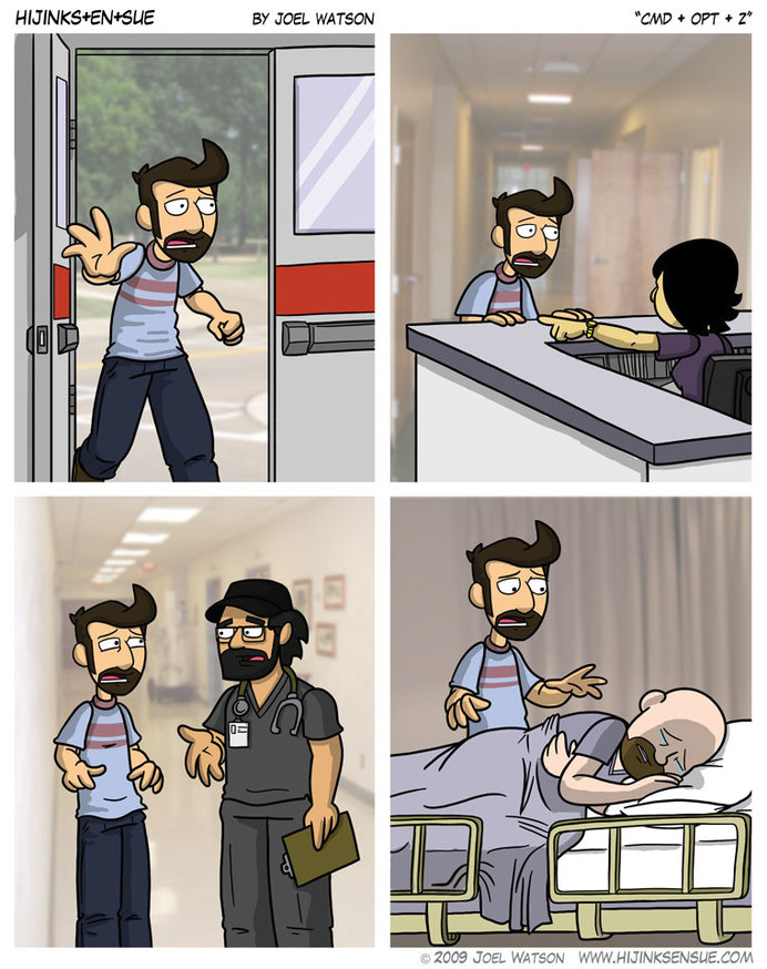 2009 04 01 cmd opt z here's to loss, the internet's greatest meme know your meme