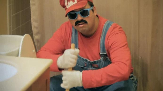 Nintendo Officially Announces That Mario Is No Longer A