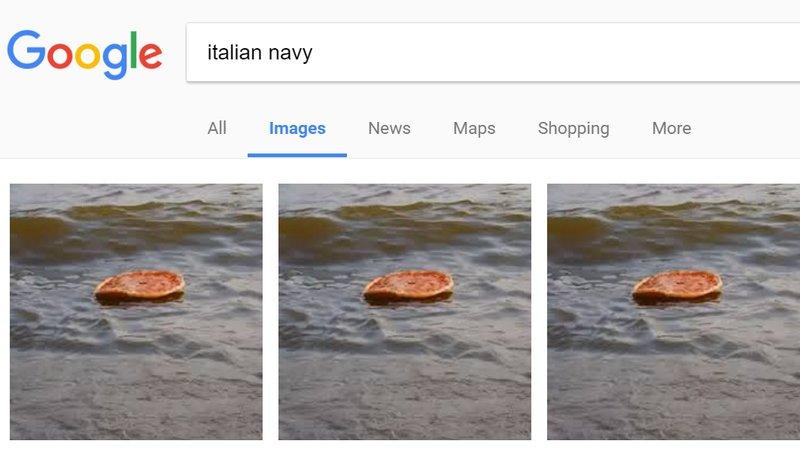 Italian Military Jokes