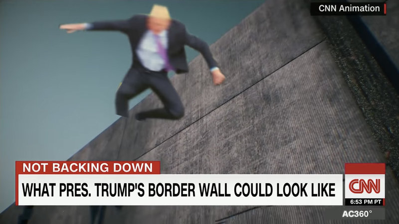Shooting Stars: Donald Trump Edition
