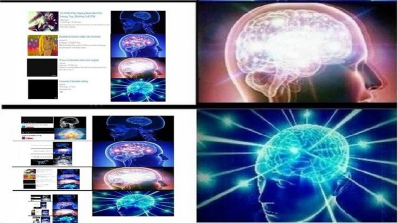 """""""Whomst"""" Expands to """"Expanding Brain"""""""