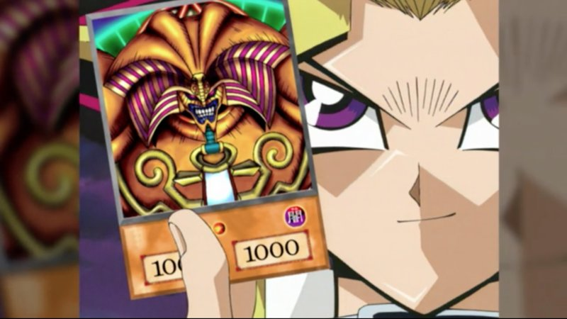 The 18th Anniversary Of Exodia The Forbidden One Its Magazine