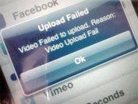 ITT Post FAIL Videos!