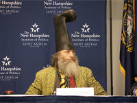 Vermin Supreme is Back in the Game!