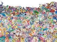 Pokémon Celebrates Its 16th Anniversary