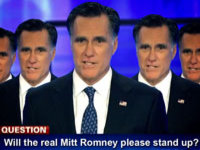 The Real Mitt Romney