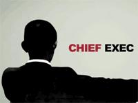Mad Men: Barack Obama Edition