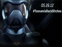 Toonami is Back