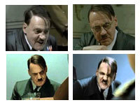 KYM Gallery: Hitler Reacts