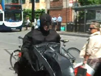 The Dark Knight IRL