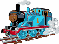 2Pac vs. Thomas the Tank Engine