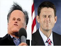 Romney Campaign Face Photoshops