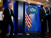 Appropriate Timing Bill Clinton at DNC?
