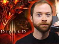 Diablo III and Virtual Economies