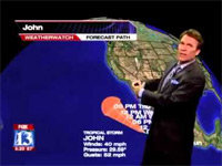 Weather News FAIL: Tropical Storm John