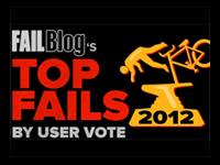 FAILs of 2012
