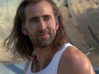 Happy Birthday, Nicolas Cage