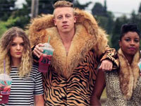 Macklemore: Thrift Shop