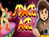 Space Ace Game Review
