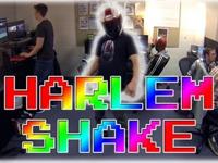 Harlem Shake: Freddie Wong Edition