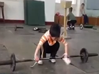6-Year-Old Even Lifts