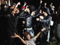 Harlem Shake Sweeps the Middle East