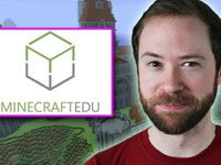 Minecraft as an Educational Tool