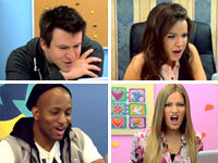 YouTubers React to Goat Remixes