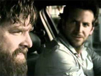 Recut Movie Trailer: The Hangover