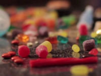 Sweet Tooth: Serious Candy Addiction